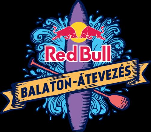 Balaton-átevezés 2021