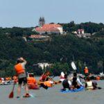 Balaton-átevezés